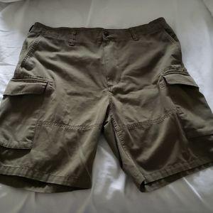 Ralph Lauren Polo cargo shorts